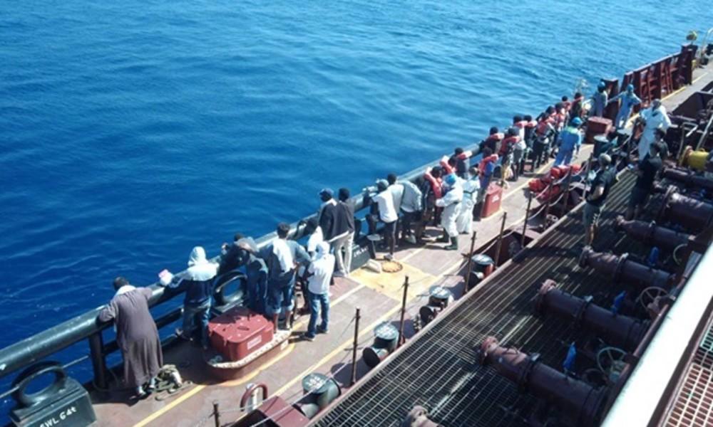 Italien lässt 27 Bootsmigranten an Land