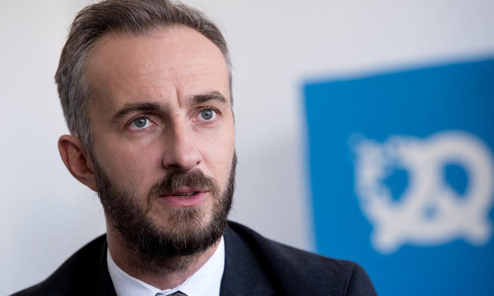 FAS druckt Böhmermann-Interview nicht – Satiriker stellt gesamtes Gespräch auf Twitter