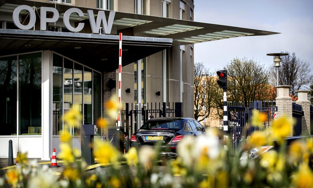 """Regierungssprecher Seibert bestätigt: """"OPCW in Analyse von Beweismitteln im Fall Nawalny einbezogen"""""""