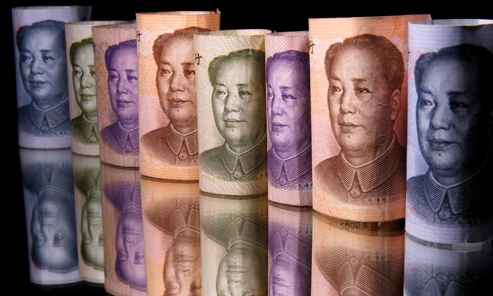 China will globale Dynamik des Yuan entlang der Neuen Seidenstraße ankurbeln