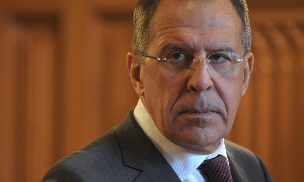 """Lawrow: """"Gäbe es Nawalny nicht, ließe man sich einen anderen Vorwand für Sanktionen einfallen"""""""
