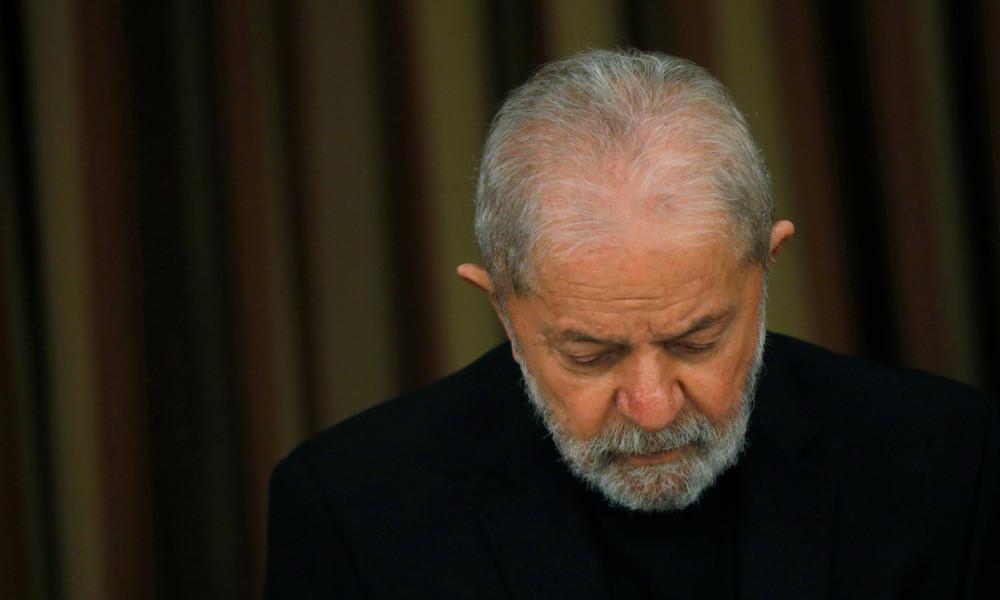 Neue Anklage gegen Lula da Silva: Brasiliens Ex-Präsident soll sich wegen Geldwäsche verantworten