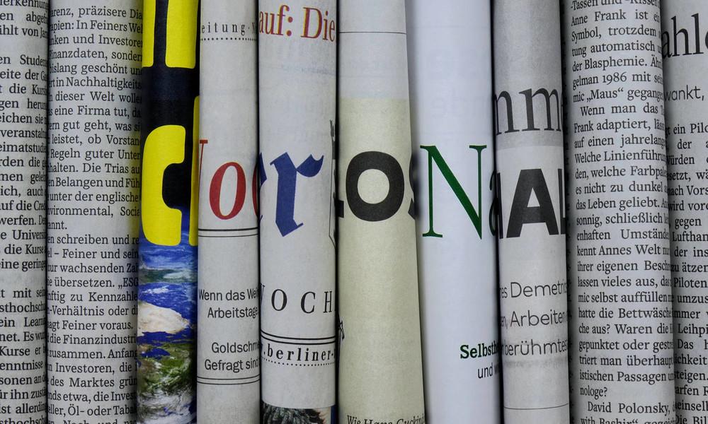 Corona doch kein Killervirus? Sterblichkeit auf annähernd gleichem Niveau wie in Vorjahren