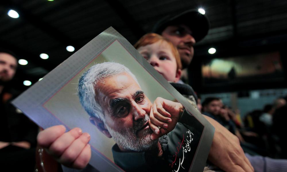 Iran soll Attentat auf US-Botschafterin in Südafrika geplant haben