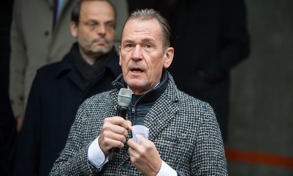 """""""Wir haben Fehler gemacht bei Axel Springer"""" – Chef Mathias Döpfner zeigt Reue im Solingen-Fall"""