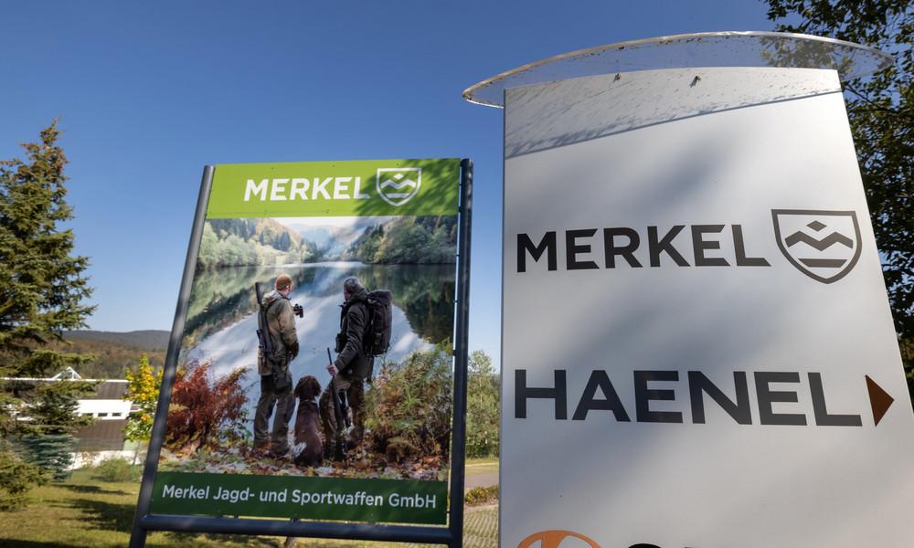 G36-Nachfolger der Bundeswehr soll vom Thüringer Waffenhersteller C. G. Haenel kommen