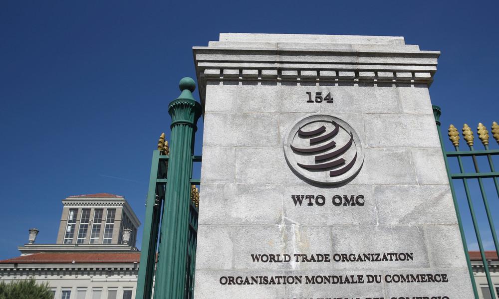 WTO: USA verletzten im Jahr 2018 mit den Zöllen auf chinesische Waren Handelsregeln