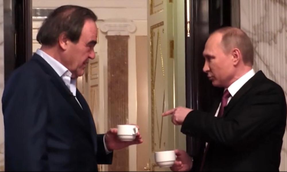 """Propagandalüge fest im """"Blick"""" – Das falsche Bild von Putins Tassen"""