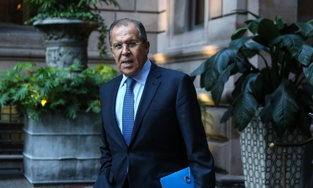 Kreml: Microsoft-Bericht über russische Einmischung in US-Wahlen fehlt Beweis