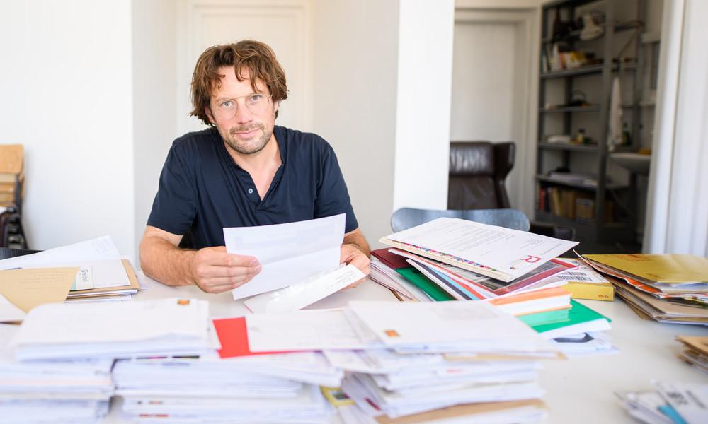 1.600 Euro fürs Nichtstun: Hamburger Stipendium zieht Bewerber aus aller Welt an
