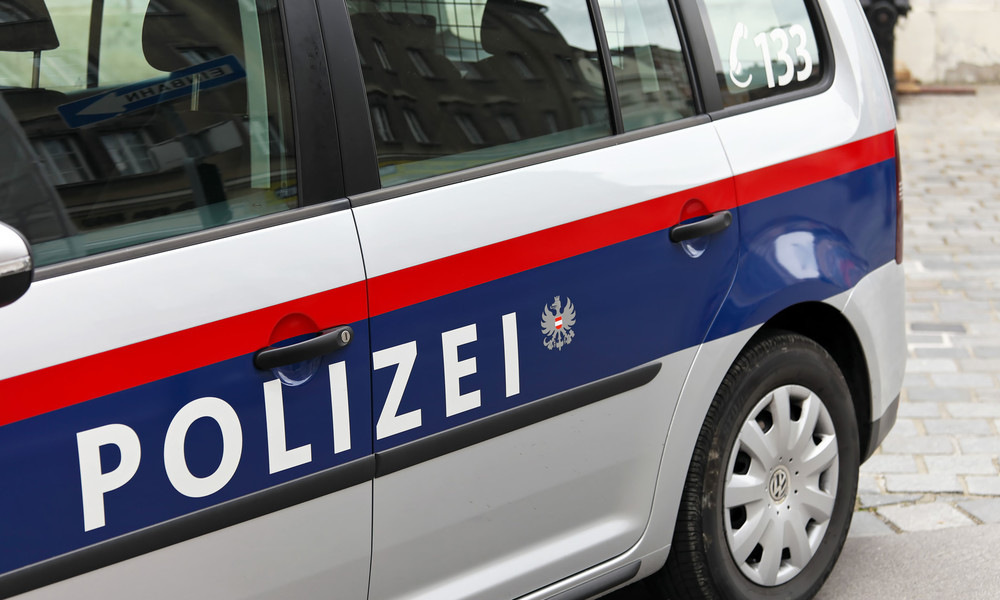 Österreich: 38 Migranten aus Kühlanhänger gerettet