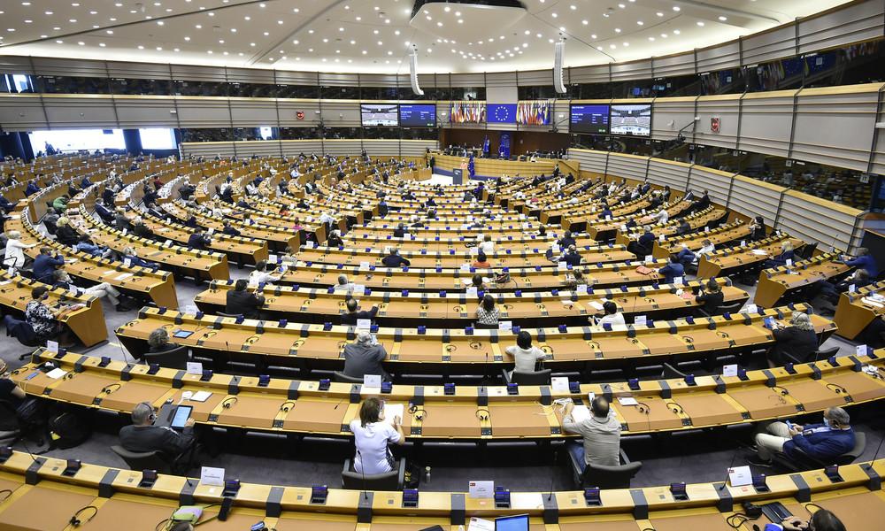 Fall Nawalny: EU-Parlament beschließt Resolution für schärfere Sanktionen gegen Russland