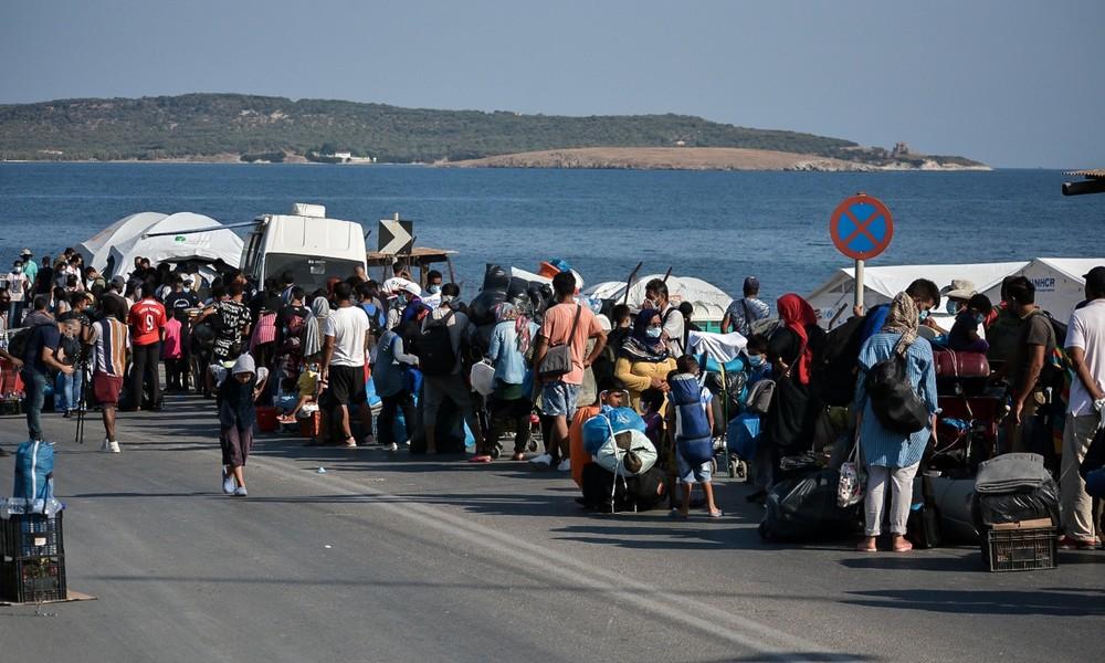 Umfrage: Mehrheit der Bevölkerung fürchtet Pull-Effekt bei Migration