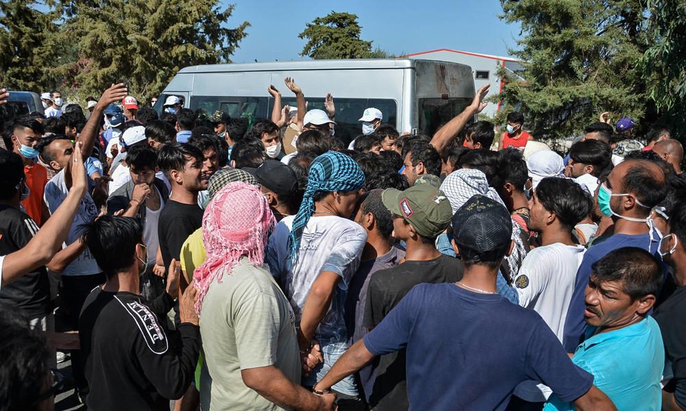"""Anwalt für Migrationsrecht Dr. Martin Manzel: """"Flüchtlinge aufnehmen, aber Bedingungen setzen"""""""