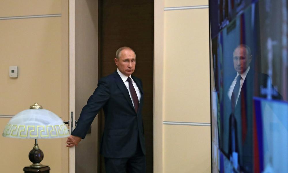 Ein geopolitischer Wendepunkt: Russlands Zugang zum Mittelmeer alarmiert EU und Transatlantiker