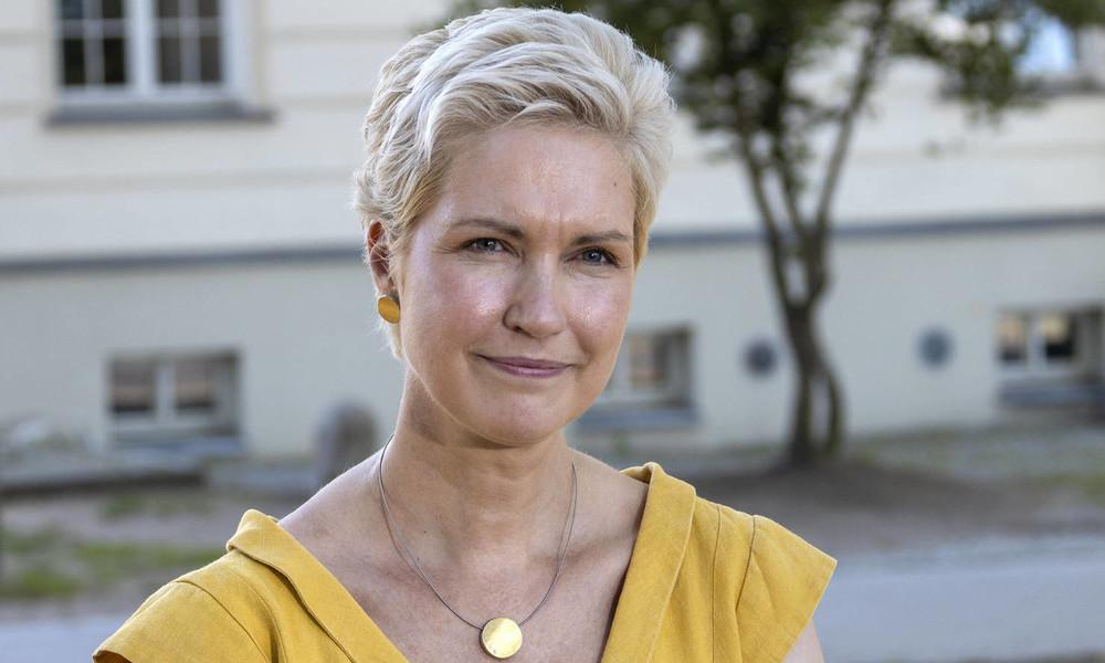 Manuela Schwesig erhält Preis für offenen Umgang mit Krebserkrankung