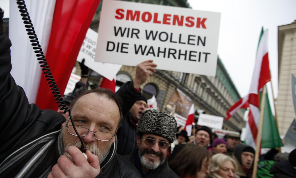 """""""Nicht den Schikanen der Polen ausliefern"""": Russische Fluglotsen sollen vor polnisches Gericht"""