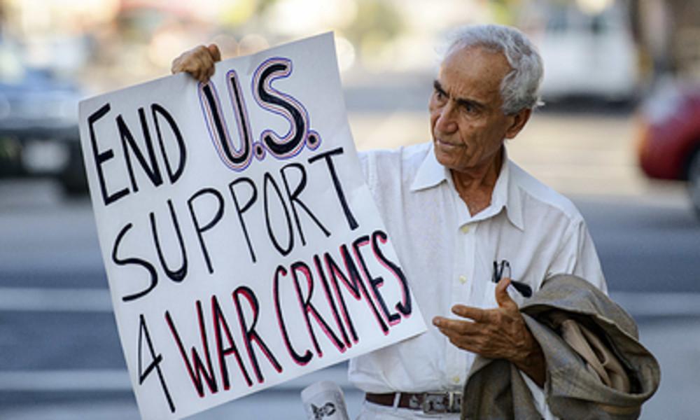 Zur Rechenschaft ziehen: US-Beamte im Visier für Kriegsverbrechen im Jemen