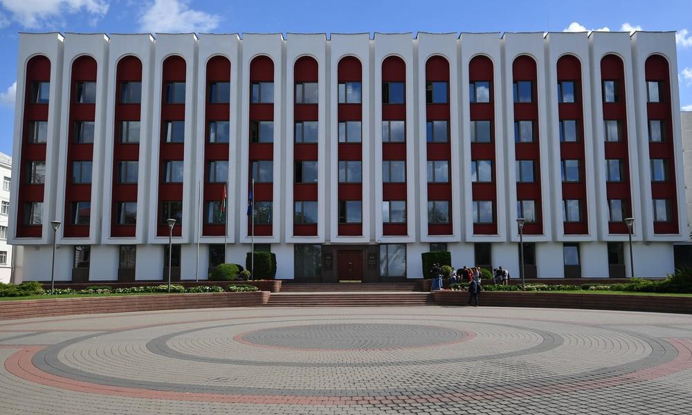 """""""Aggressiv und realitätsfremd"""": Weißrussisches Außenministerium verurteilt EU-Parlaments-Resolution"""