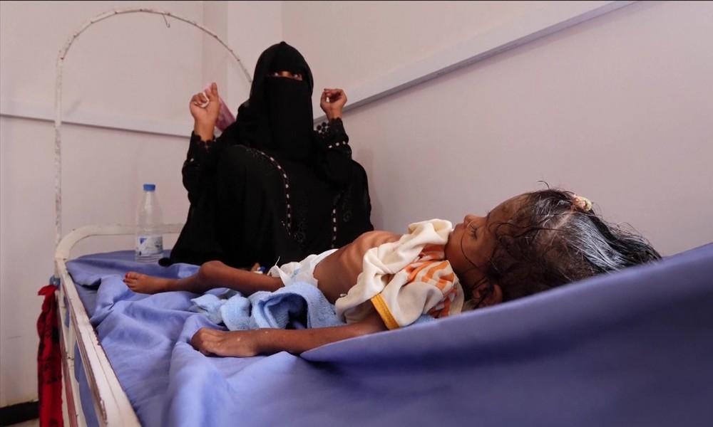 Drohende Hungersnot im Bürgerkriegsland Jemen