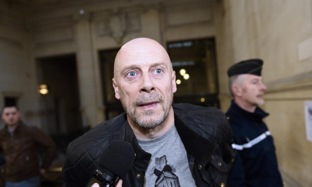Frankreich: Rechtsextremer Autor Alain Soral wegen antisemitischer Hetze zu Geldstrafen verurteilt