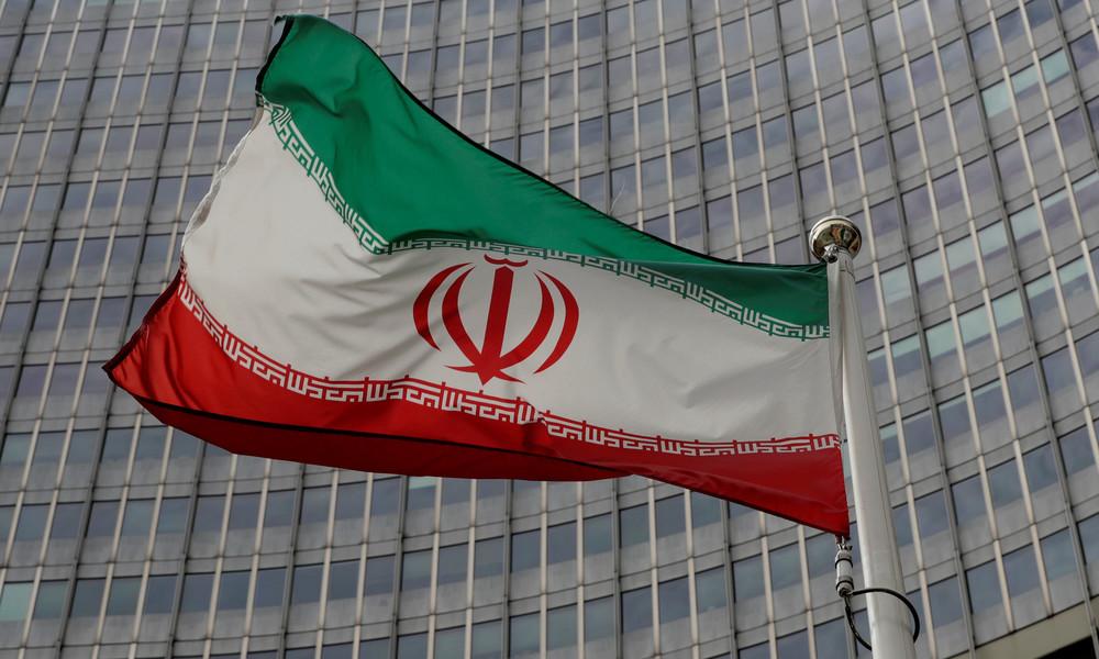 Deutschland bekräftigt Ablehnung von Iran-Sanktionen