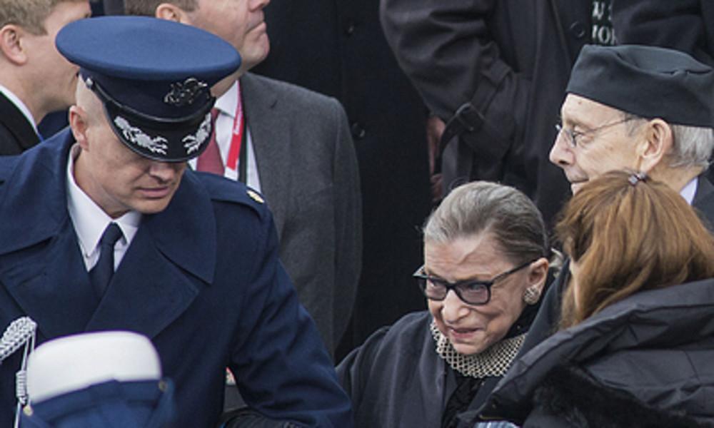 Chancen für US-Präsident Trump durch Tod von Ruth Bader Ginsburg