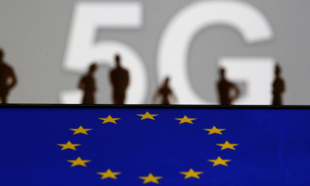 Branchenakteure warnen: EU beim 5G-Aufbau weit hinter dem Rest der Welt zurück