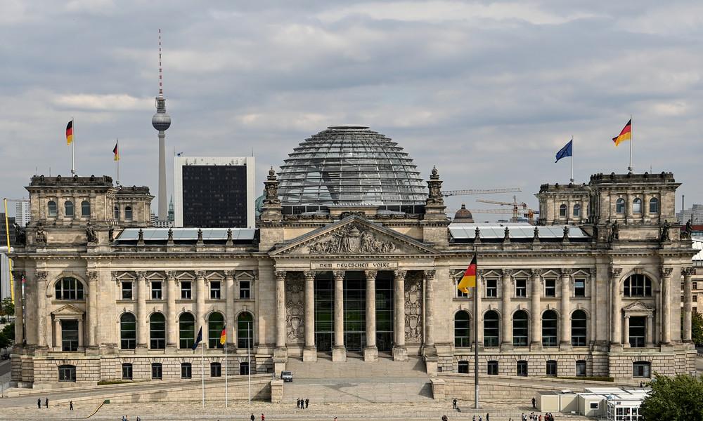 Falscher Alarm im Bundestag: Verdächtiges Paket an Lauterbach entpuppt sich als harmlos