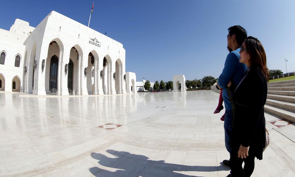 Oman: Touristen und Einheimischen drohen Haftstrafen für Tragen schulter- und kniefreier Kleidung