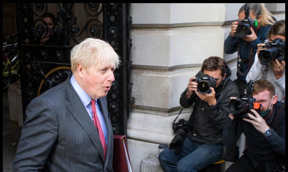 Boris Johnson: Härtere Corona-Maßnahmen für Großbritannien, aber kein Lockdown