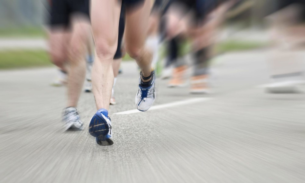 Fair Play: Triathlet überlässt Rivalen Platz auf Siegerpodest, weil er sich verlaufen hatte