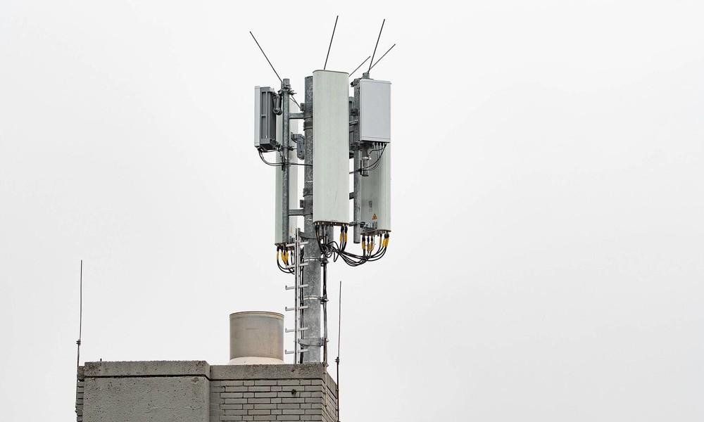 5G-Vergabe: Bundesregierung will laut Medienbericht Huawei faktisch ausschließen