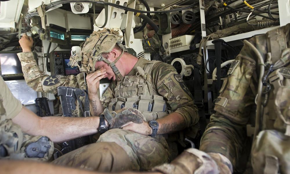 """Pentagon: Noch immer keine Beweise für NYT-Bericht über """"russische Kopfgelder"""" an Taliban"""