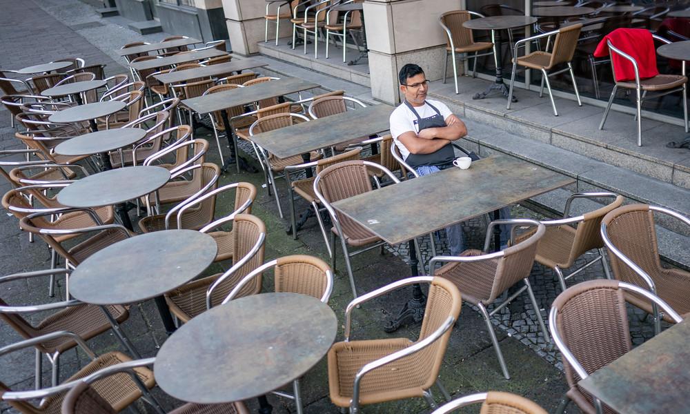 Folge der Corona-Maßnahmen: Reallöhne in Deutschland drastisch gesunken