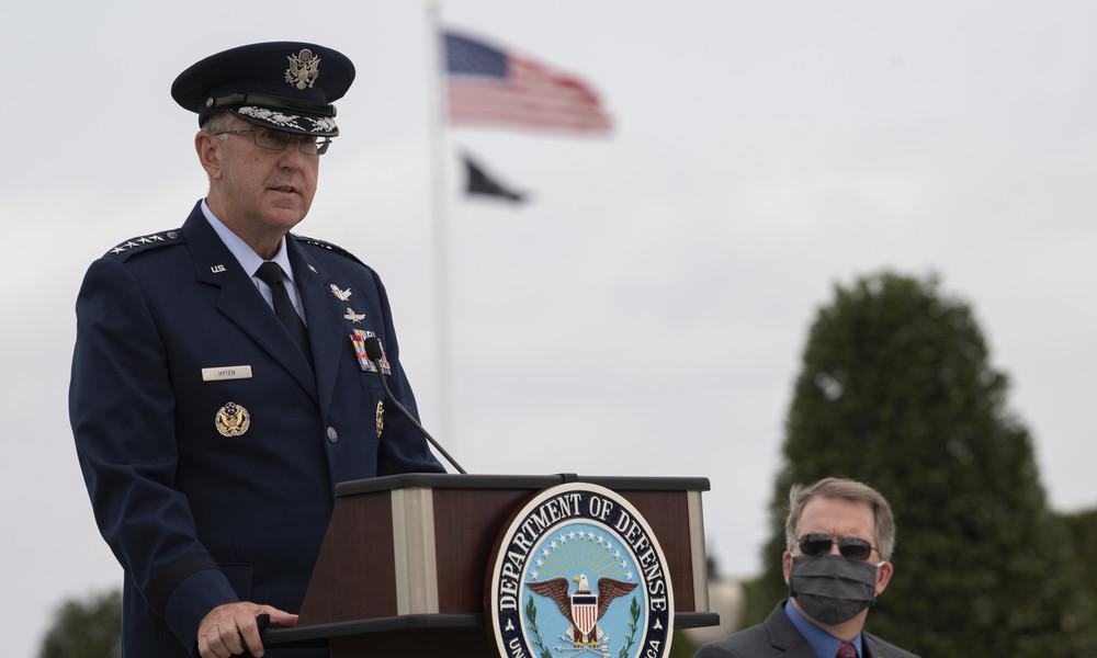 Jets, Drohnen, Weltall: US-Rüstungsfirmen profitierten von Corona-Hilfsgeldern