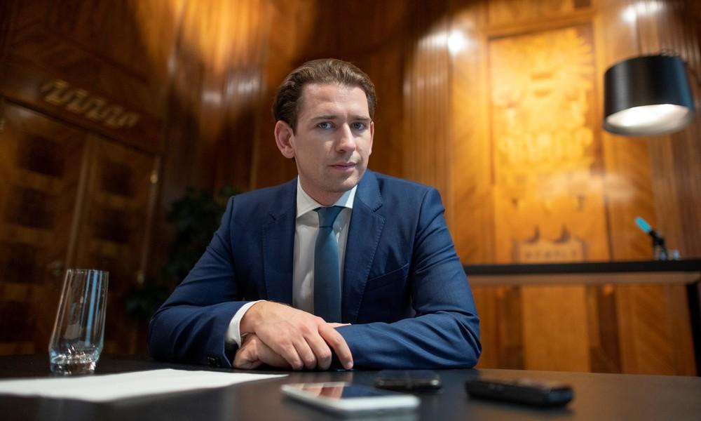 """Sebastian Kurz: EU-Verteilungsdebatte zu Flüchtlingen """"gescheitert"""" – mehr Hilfe vor Ort nötig"""