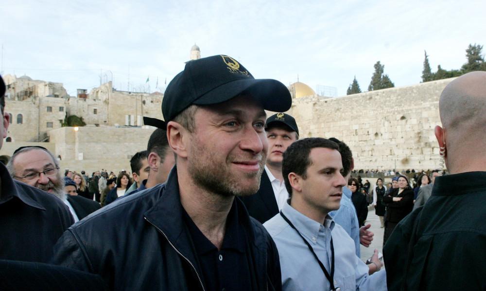 FinCEN-Dokumente decken auf: Roman Abramowitsch finanzierte Judaisierung von Ost-Jerusalem