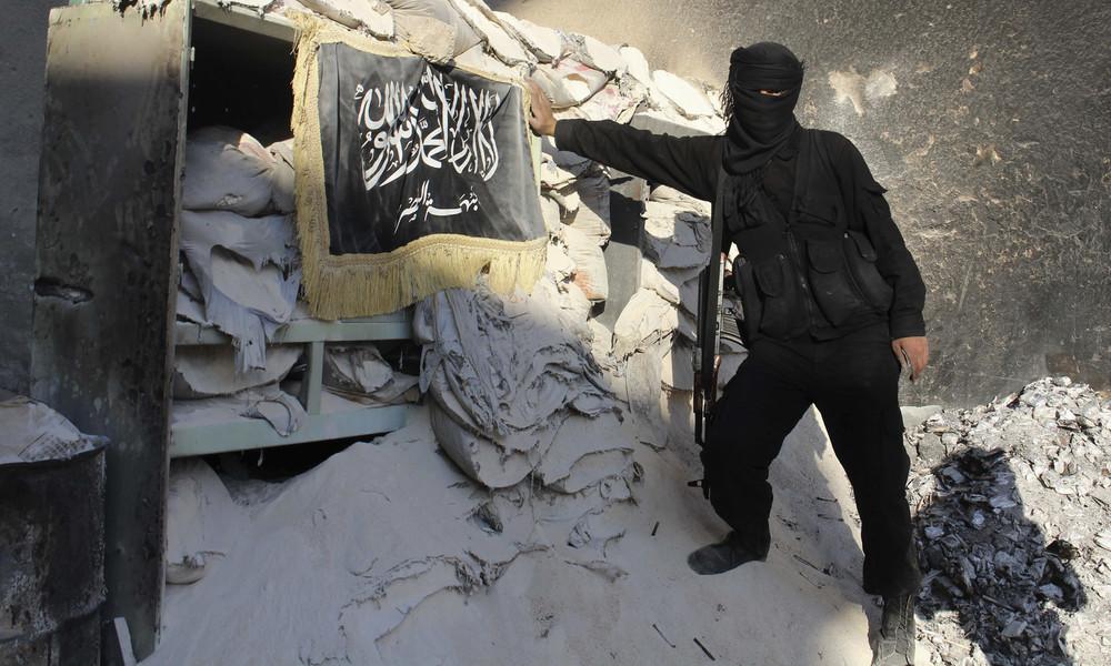 Russisches Verteidigungsministerium: Al-Nusra und Weißhelme planen chemischen Anschlag in Idlib