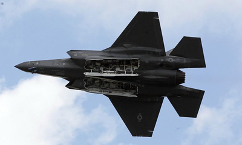 Trotz Frieden mit Israel: Vereinigte Arabische Emirate müssen auf F-35-Kampfflugzeuge verzichten