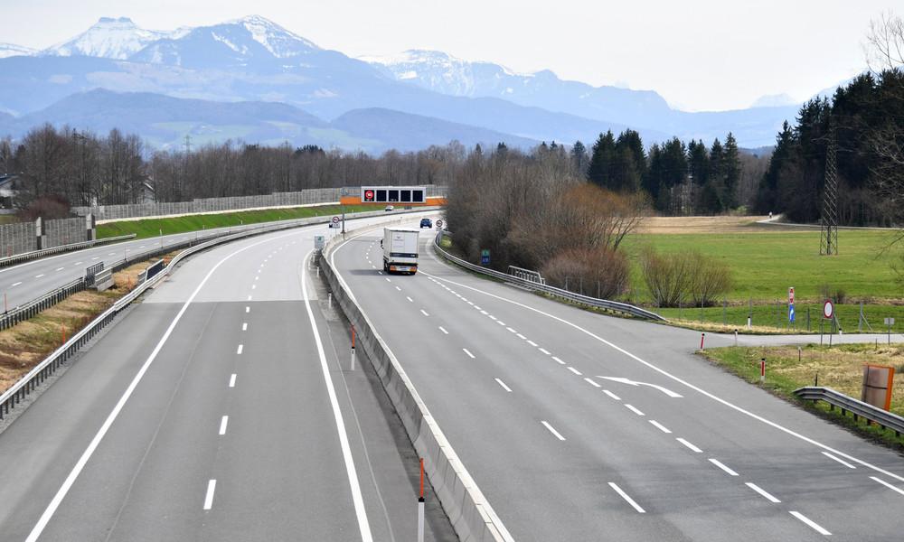 Unterschiedlich schnell: Tempolimit in Österreich gilt nicht für inländische E-Autos