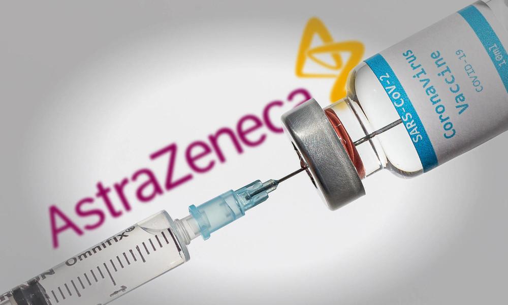 Wissenschaftler fordern: AstraZeneca soll Impfstoff-Tests in den USA wiederaufnehmen