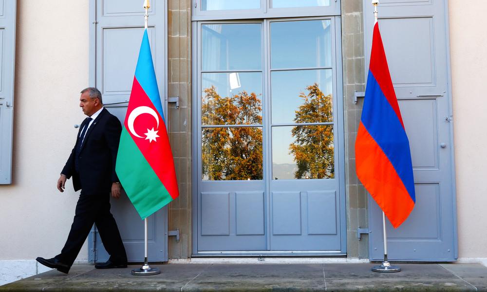 Gefechte in Berg-Karabach - Armenien rief Kriegszustand aus