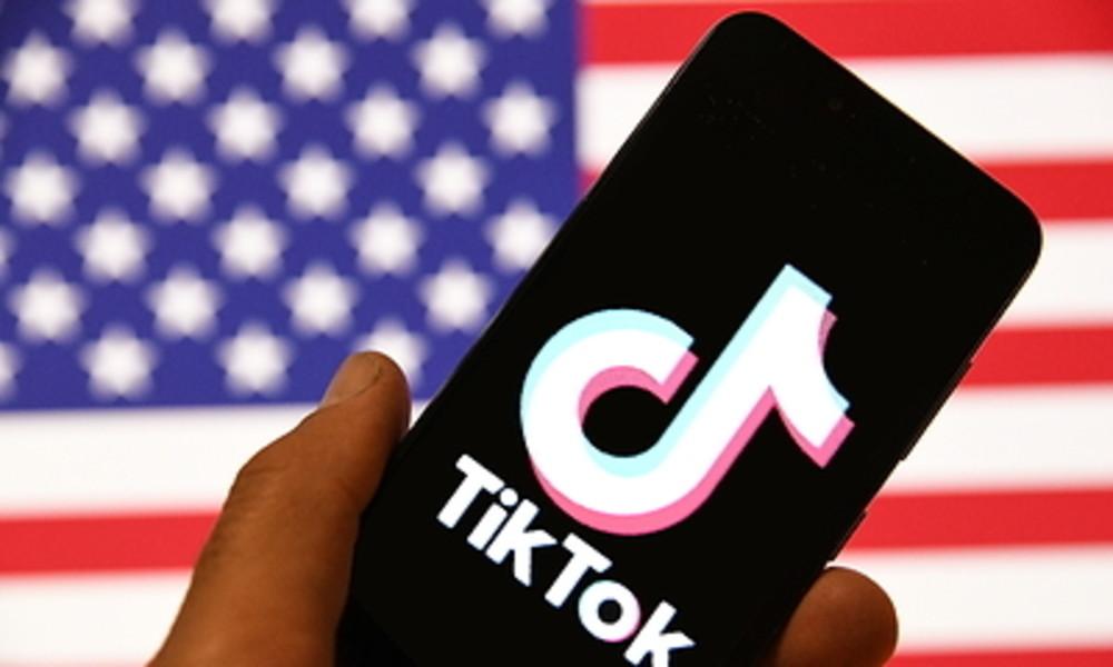US-Regierung begründet Vorgehen gegen TikTok vor Gericht