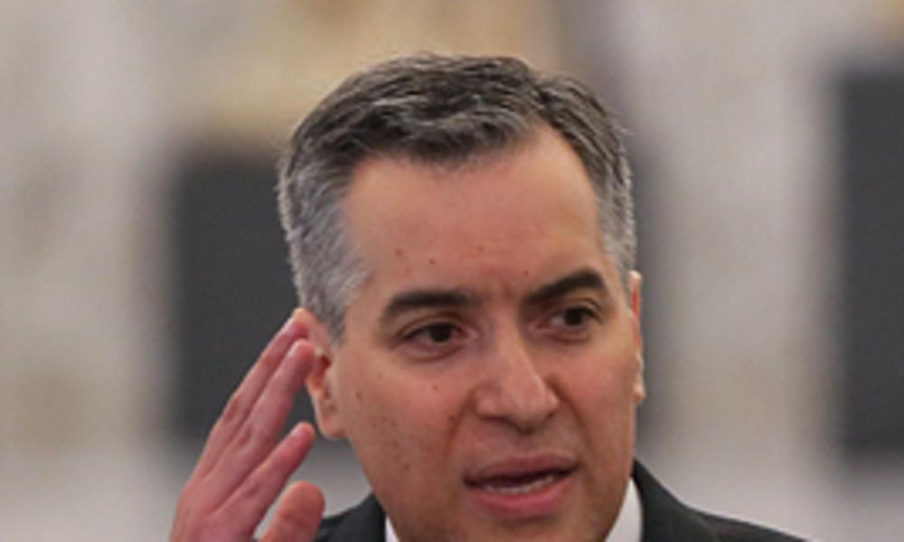 Designierter Premier des Libanon Mustapha Adib scheitert mit Regierungsbildung