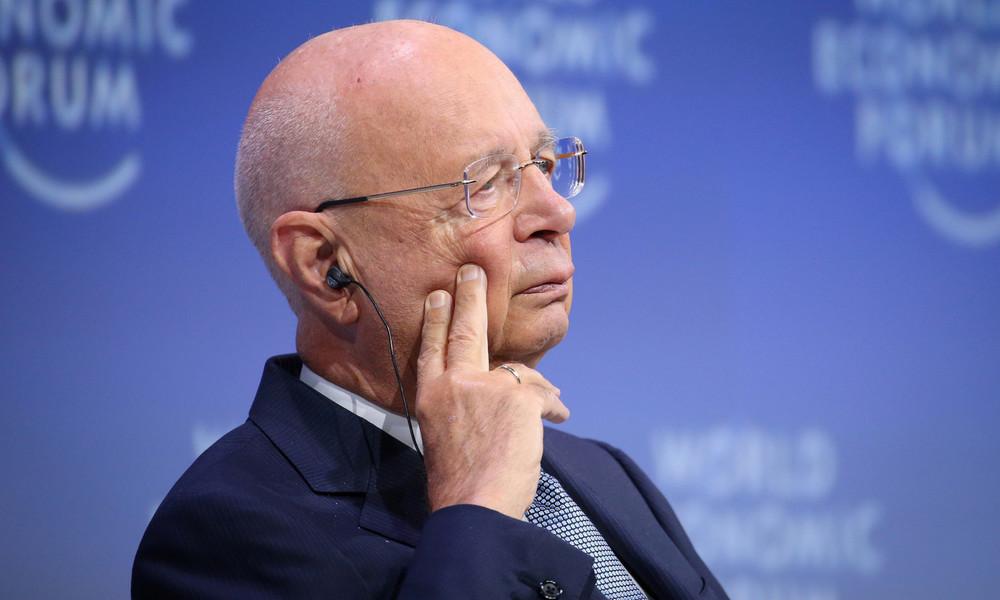 Chef des Weltwirtschaftsforums: Neoliberalismus wegen COVID-19-Pandemie endgültig erledigt