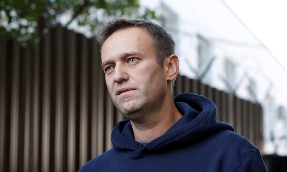 Fall Nawalny: Russischer Vertreter beschuldigt OPCW des Machtmissbrauchs