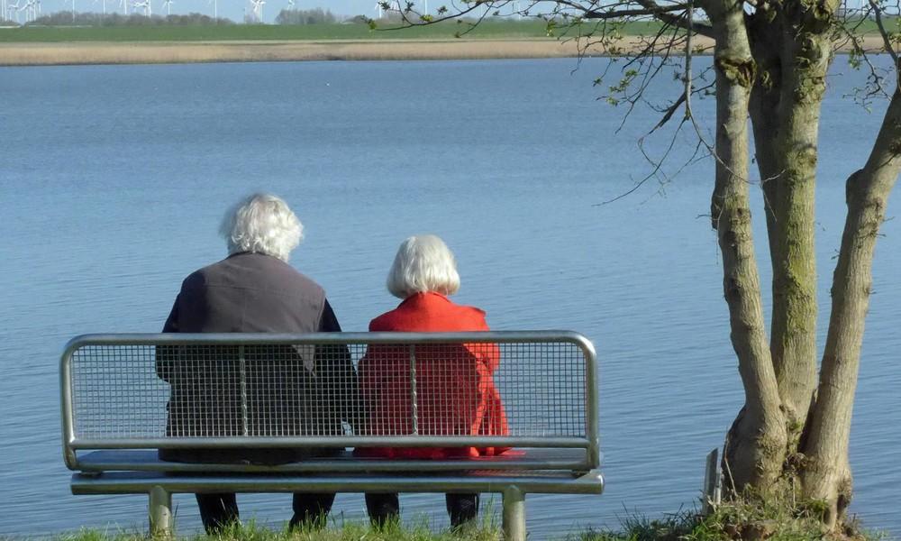 Lebenserwartung in Deutschland weiter gestiegen