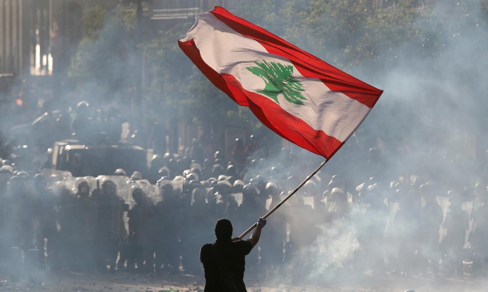 """EU drückt """"Enttäuschung"""" über Rücktritt des designierten libanesischen Premierministers aus"""