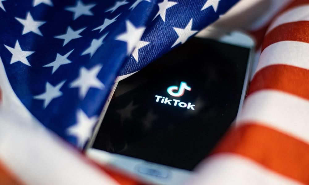 """""""Machtmissbrauch und feindliche Übernahme"""" – China kritisiert USA für geplantes TikTok-Verbot"""